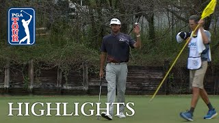 Bubba Watson's Highlights | Sunday | Dell Match Play