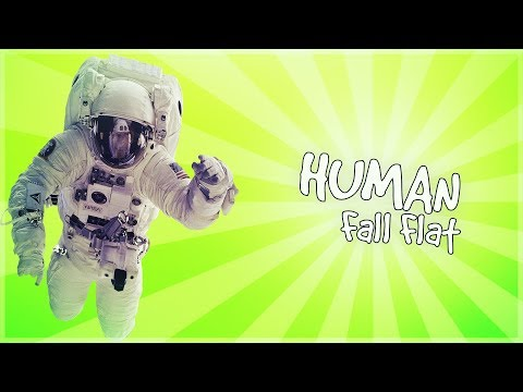 Human Fall Flat - Stranded Island - Thicc Boys - Comedy Gaming