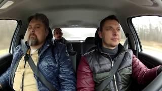 тест-драйв Peugeot 301 по маршруту Москва-Углич-Москва