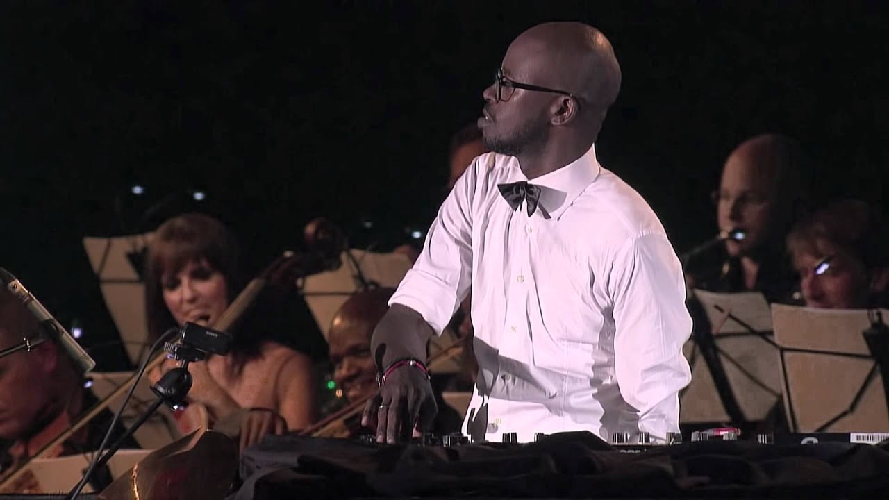 black coffee's africa rising ft soulstar - rock my world - youtube