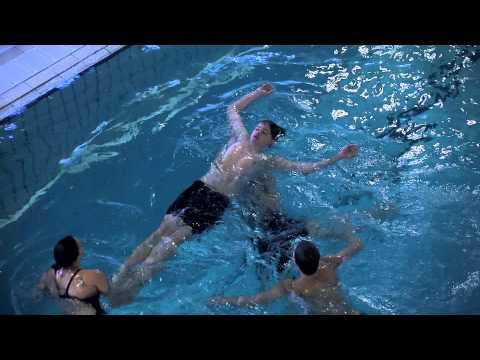 DGI svømning - Ambulancetagfat