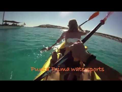 SUPaire Punta Prima Menorca
