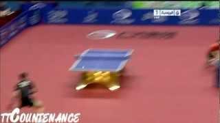 China Open: Xu Xin-Zhang Jike