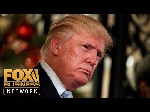 Trump: I'm looking at payroll, capital gains tax cuts