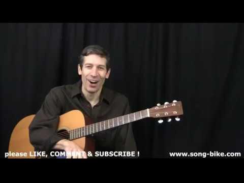 *Holiday Medley* Three Winter Classics ! : 365 Riffs For Beginning Guitar !!