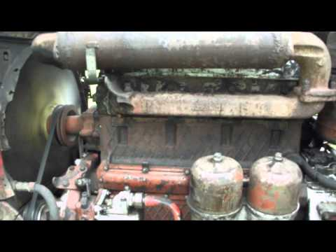 Как отрегулировать клапана на дт 75 а41