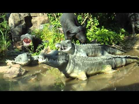 Holiday at Siam Theme Park - Africa Adventure