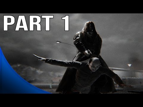 Hatred Gameplay Part 1 (Hatred Walkthrough)