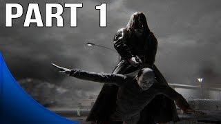 Hatred Gameplay Part 1 (Hatred Walkthrough)