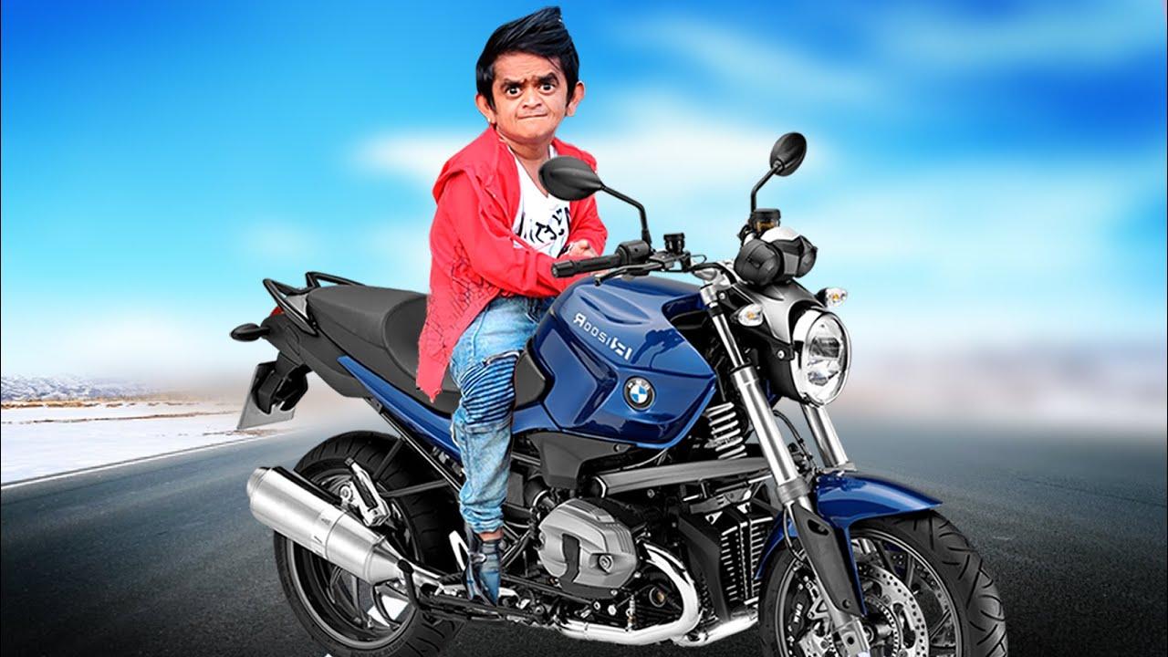 छोटू दादा बाइक चोर | CHOTU DADA BIKE CHOR | Khandesh Hindi Comedy | Chotu Comedy Video