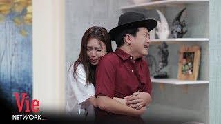 Trường Giang Rớt Nước Mắt Vì Tình Cảm Của Ninh Dương Lan Ngọc | Hài 7 Nụ Cười Xuân Mùa 2 [Full HD]