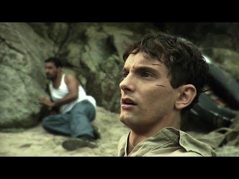 """Фантастика """"Затерянный остров"""" [2011] Приключения"""
