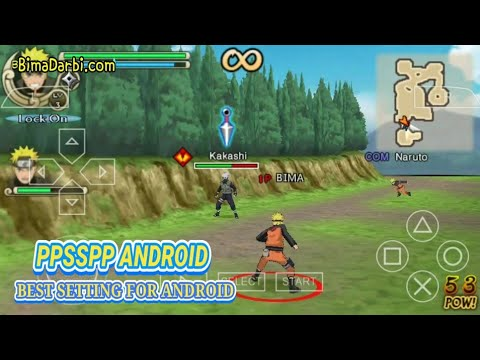 download game ppsspp naruto akatsuki rising rar