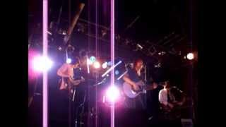 J-POP BAND「&Yet」のある日のライブ前リハーサル。 &Yet/サンキューグ...