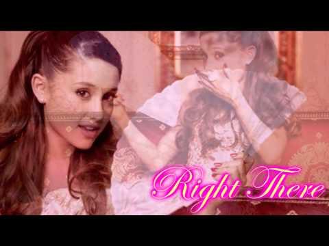 Ariana Grande - Right There (version w/o rap)