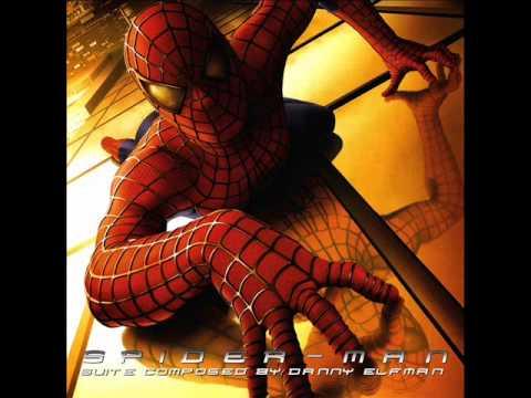 Spider-Man Suite - Danny Elfman's Music