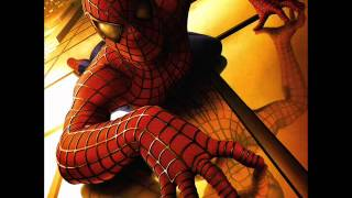 Spider-Man Suite - Danny Elfman
