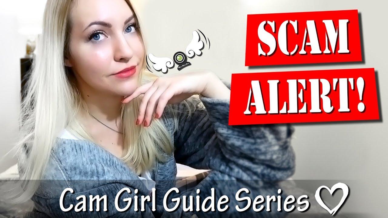 Cam girl guide
