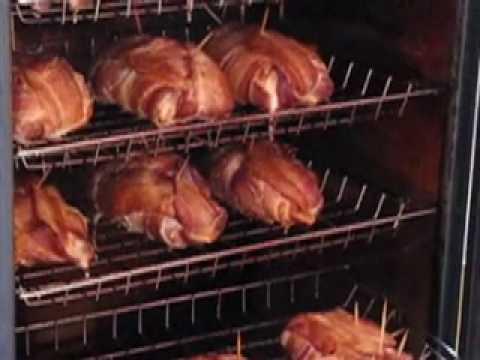 Bradley Smoked Chicken Cordon Bleu wrapped in Bacon Recipe