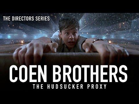 The Coen Brothers: The Postmodern Films - Hudsucker Proxy (The Directors Series)