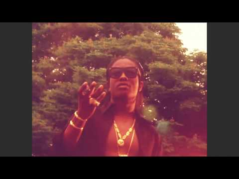 A$AP Rocky - Sundress (Slowed To Perfection) 432HZ