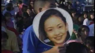 毎日放送 グラフィティ'96 安室奈美恵・素顔の夏~フルVer.