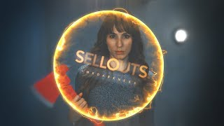 ►Sellouts [+mysteriousxdarkness]