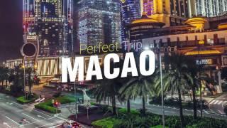 [인터파크투어] 마카오 여행의 모든 것