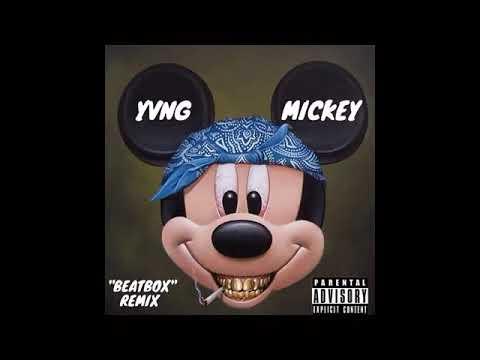 Mickey Mouse (beat box 2) remix