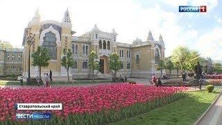 Россияне уже планируют отдых и лечение в санаториях Кавминвод