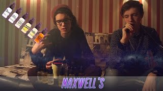 ПОРА ПАРИТЬ Жидкости Maxwell's | ДОСТУПНЫЙ ПРЕМИУМ [Обзор линейки жидкостей]