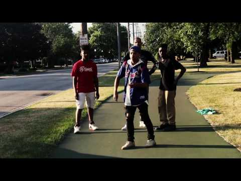 Dj Khaled - Iced Out my Arms (Official Dance Video) ThtDude AJ