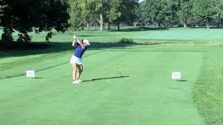 Womens Golf Highlights: Butler Fall Invite