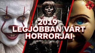 2019 legjobban várt horrorjai