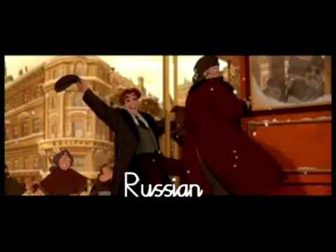 Rumor in St. Petersburg [Multi-language]