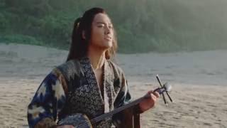 【日本廣告】最受歡迎廣告au三太郎系列,最近以桐谷健太演的浦島太郎為...