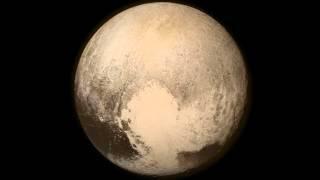 """""""Pluto"""