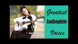 The Very Best Of Audiophile - Greatest Audiophile Voices