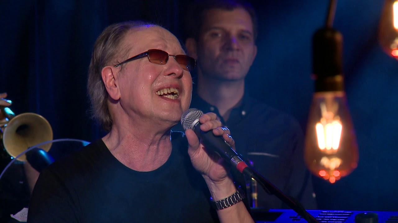 Balázs Fecó utolsó fellépése az A38 Hajón: Érints meg – Akusztik Legendák