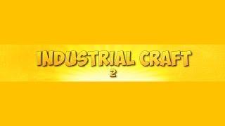 [1.7.10] Обзор мода Industrial Craft 2 #1