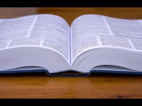 """Как """"понимать"""" английские тексты без русского перевода - обзор Thefreedictionary.com"""
