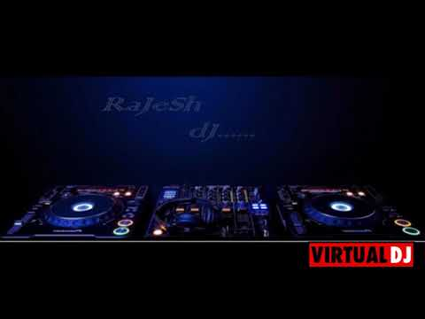 Bharath ane nenu (title song) Remix - Rajesh Dj