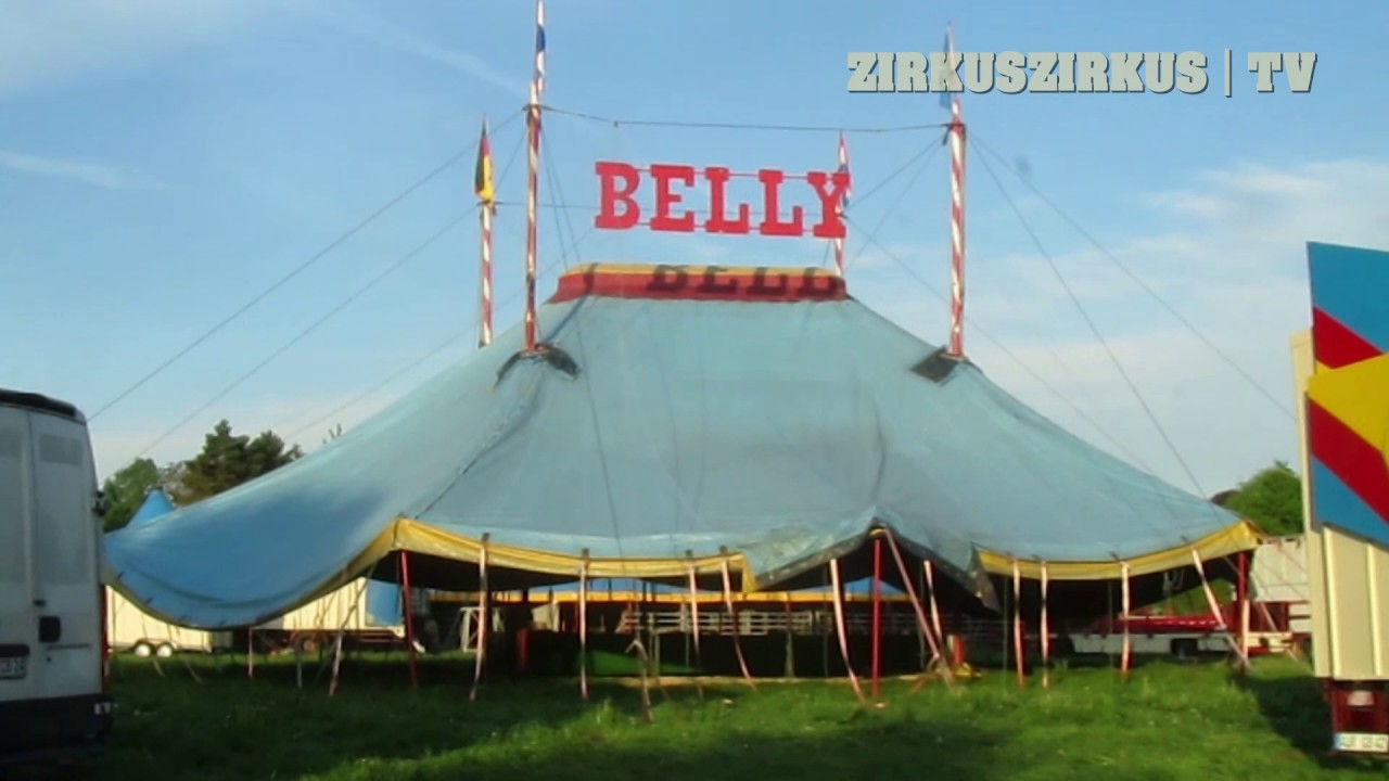 Circus Belly Vom 20052017 Bis Um 21052017 In Syke Youtube
