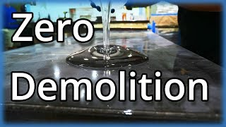 How To Epoxy Existing Surfaces | Stone Coat Countertops