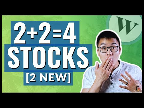 4 CANADIAN STOCKS TO BUY // 2 Dividend + 2 HIGH Growth // Available on Wealthsimple Trade