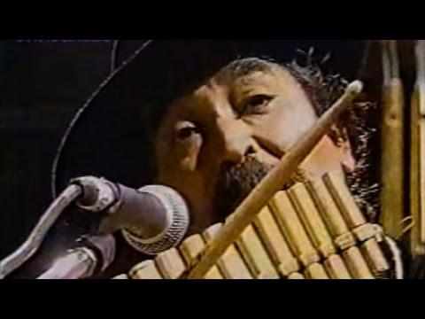 Illapu en concierto Historico 1998