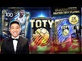 TOTY SPECIAL MASTER PULL!! FIFA MOBILE 18 TOTY BUNDLE OPENING!!