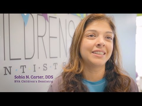RVA Children's Dentistry Testimonial | Liberty Group Construction & Design