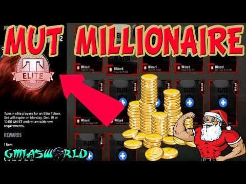 HOW TO BECOME A MUT 18 MILLIONAIRE SUPERFAST DURING THE ZERO CHILL PROMO | MUT 18 TIPS