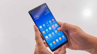 Best Smartphone In 2019 - Samsung Galaxy S8+ Review